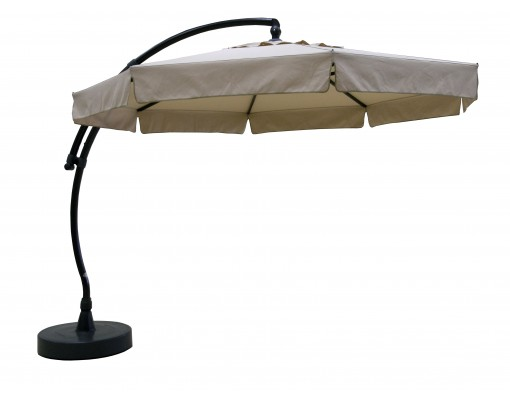 sun garden parasol table basse relevable. Black Bedroom Furniture Sets. Home Design Ideas