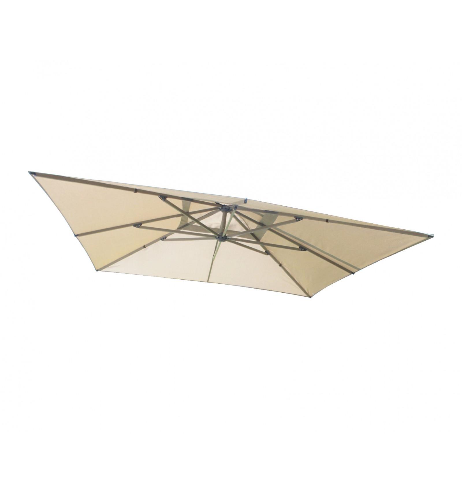 sun garden easy sun parasol replacement garden ftempo. Black Bedroom Furniture Sets. Home Design Ideas