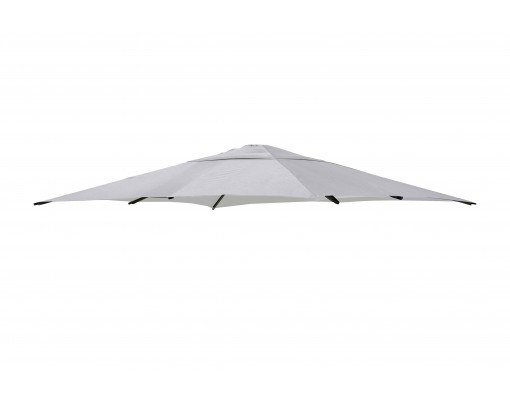 Olefin Titanium replacement canvas for Easy Sun parasol 320