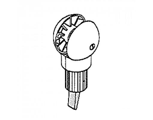 White brake system for Easy Sun - Sun Garden parasol