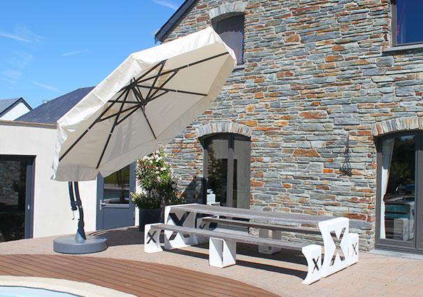 Bien choisir votre parasol Easy Sun et son service de qualité