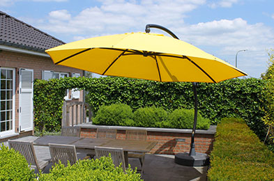 Parasols Easy Syn 375 XL